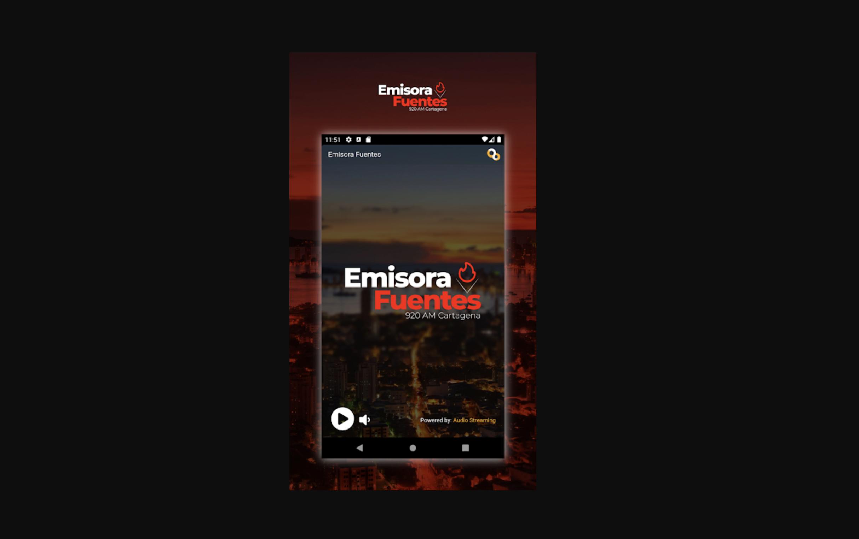 app-android-raudiostream